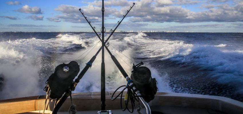 Pesca deportiva Náutico Gandia