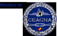 Logo Ceacna