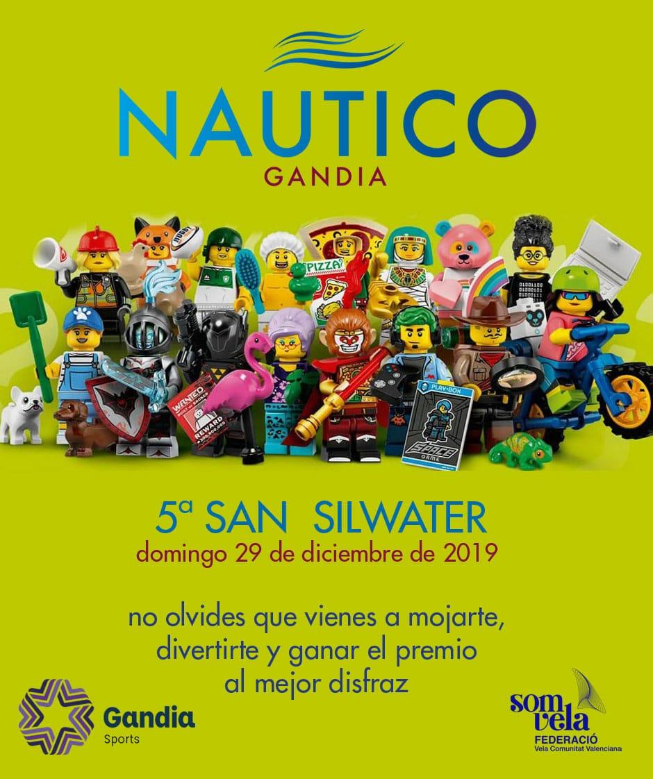 San Silwater 2019