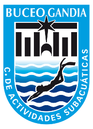 CAS Buceo Gandia