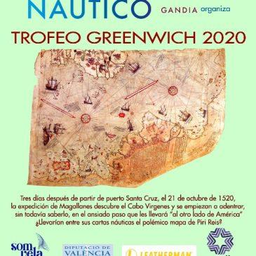 Trofeo Greenwich 2020