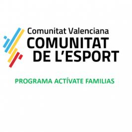 Programa Activate Familias RCNG