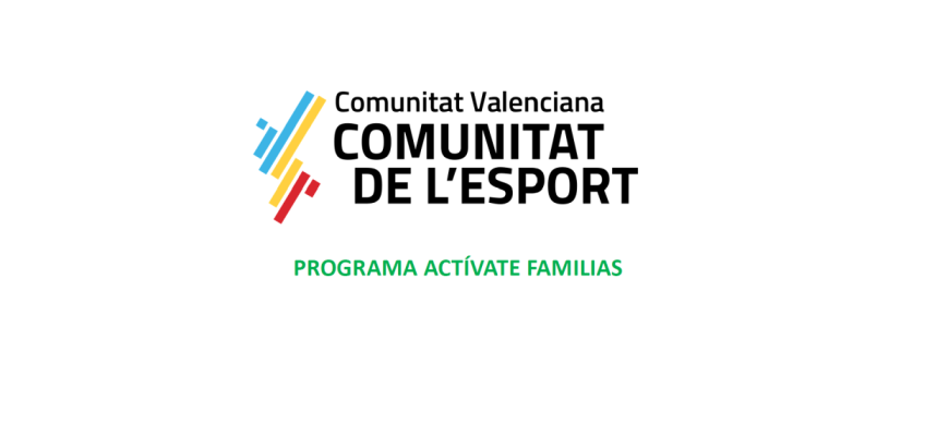 Programa Activate Familias RCNG