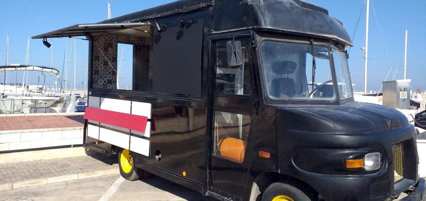 Food Truck Nautico Gandia