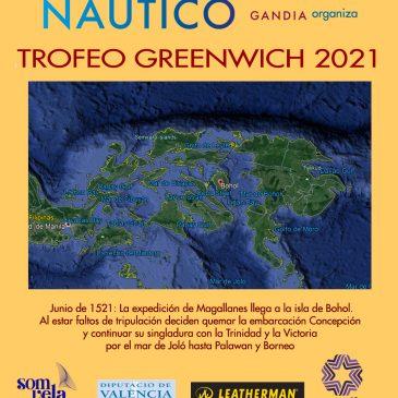 Trofeo Greenwich 2021